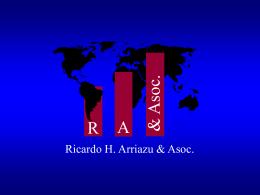 Diapositiva 1 - CACME :::: Comité Argentino Consejo Mundial de
