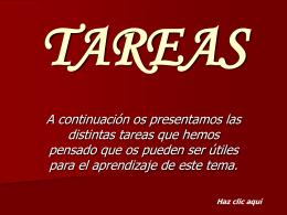 TAREAS - lacirculacion