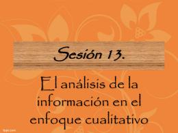 Sesión 13. - ana-upn