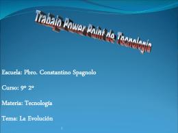 Trabajo Practico 1 Tecnología - Spagnolo-9-2