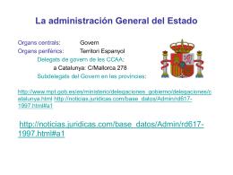 La administración General del Estado - cfgs-af-1xxaf-c7