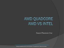 AMD Opteron de Segunda Generación