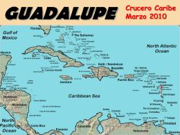Guadalupe - Juan Cato