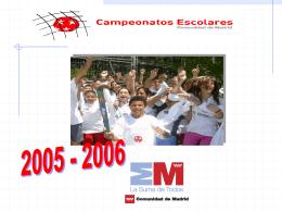 313 IES - Comunidad de Madrid