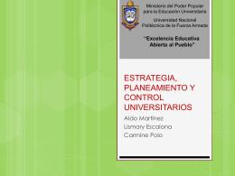 GESTION_ESTRATEGICA1 - Participantes Maestria Educacion