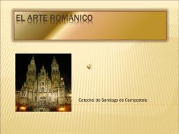 EL ARTE ROMÁNICO - Historia