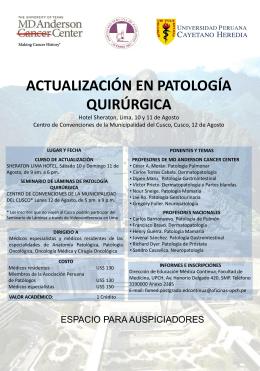 Diapositiva 1 - Congresos Médicos