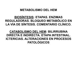 Clase Hemo- 2014 - quimicabiologicaunsl