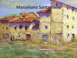 Marceliano Santamaría - ies merindades de castilla