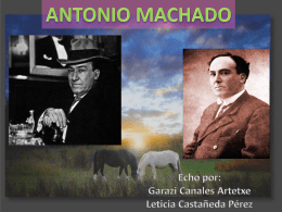 Machado - WordPress.com