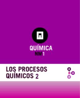 Los Procesos Quimicos 2