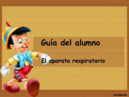 Guía del alumno
