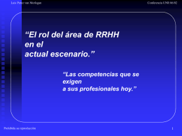 Conferencia UNR 06 2002