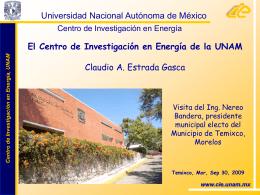 Presentacion-Dr-Claudio-Estrada