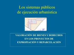 Valoración Sistemas públicos ejecución -1
