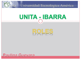 Roles-Usuarios