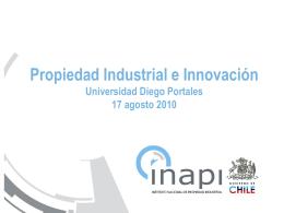 Instituto Nacional de Propiedad Industrial