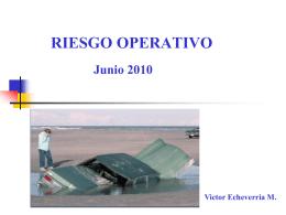 riesgo operativo importancia del riesgo operativo