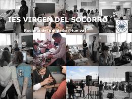 Bienvenido - Plataforma colaborativa del CEP Marbella-Coín