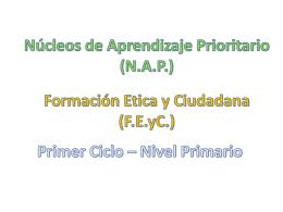 NAP DE FEYC