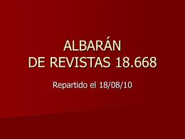 ATÍPICOS PRENSA 15.481