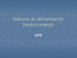 Sistema_d - TISG-207