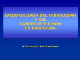 Dr. Fernando Verra
