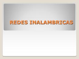 RedesInalambricas - Fedora-es