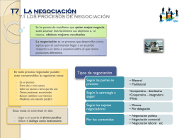 T7 Negociación - WordPress.com