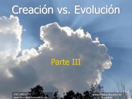 Los dinosaurios y la Biblia - Iglesia Bíblica Bautista de Aguadilla