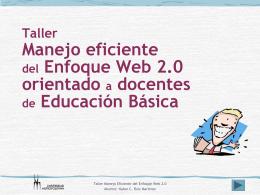 ElTaller_TAC_Web2.0