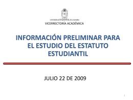 cohortes de 2003-01 a 2009-01