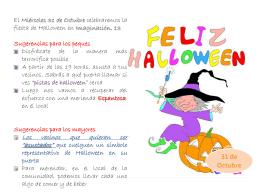 fiesta de Halloween en Imaginación, 13