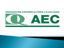 AEC Calidad RAQUEL