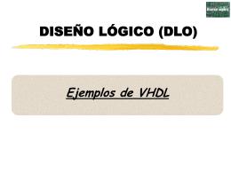 DLO- Presentación