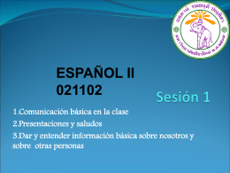 Vive - CMU Español