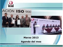 4 marzo - RESI - Registro Estatal de Solicitudes de Información
