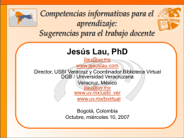 pon Difusion Cientifica - Bogota 07