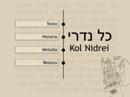 Kol_Nidrei. - WordPress.com