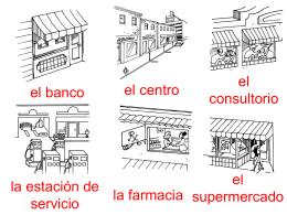 ¡Basta! - SpanishB201