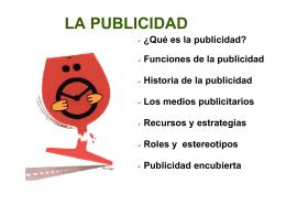 La_publicidad.