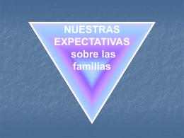 TUOR Y FAMILIA la participación