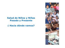 Presentación de PowerPoint - Servicio de Salud Coquimbo