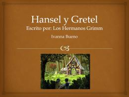 Símbolos Hansel y Gretel
