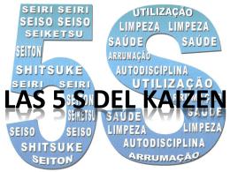 kaizen II