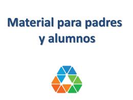 Diapositiva 1 - Colegio Silos de Cañuelas