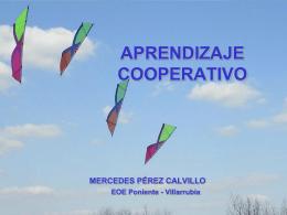 trabajo cooperativo - La Espiral Educativa