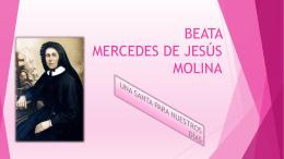 Beatificación - marianitas.org