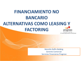 leasing - Somos Socios