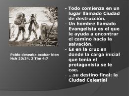 powerpoint - Iglesia Cristo Vive